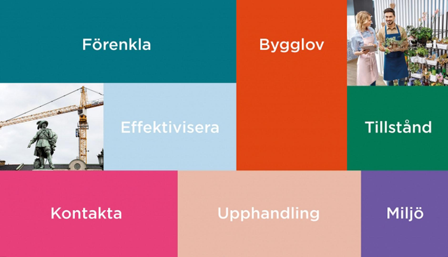 företagslots business region göteborg