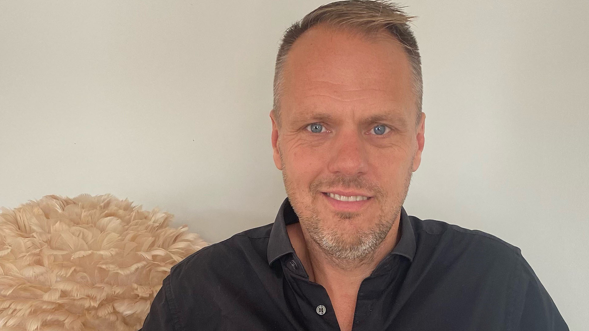 Anders Zandén, Incorp