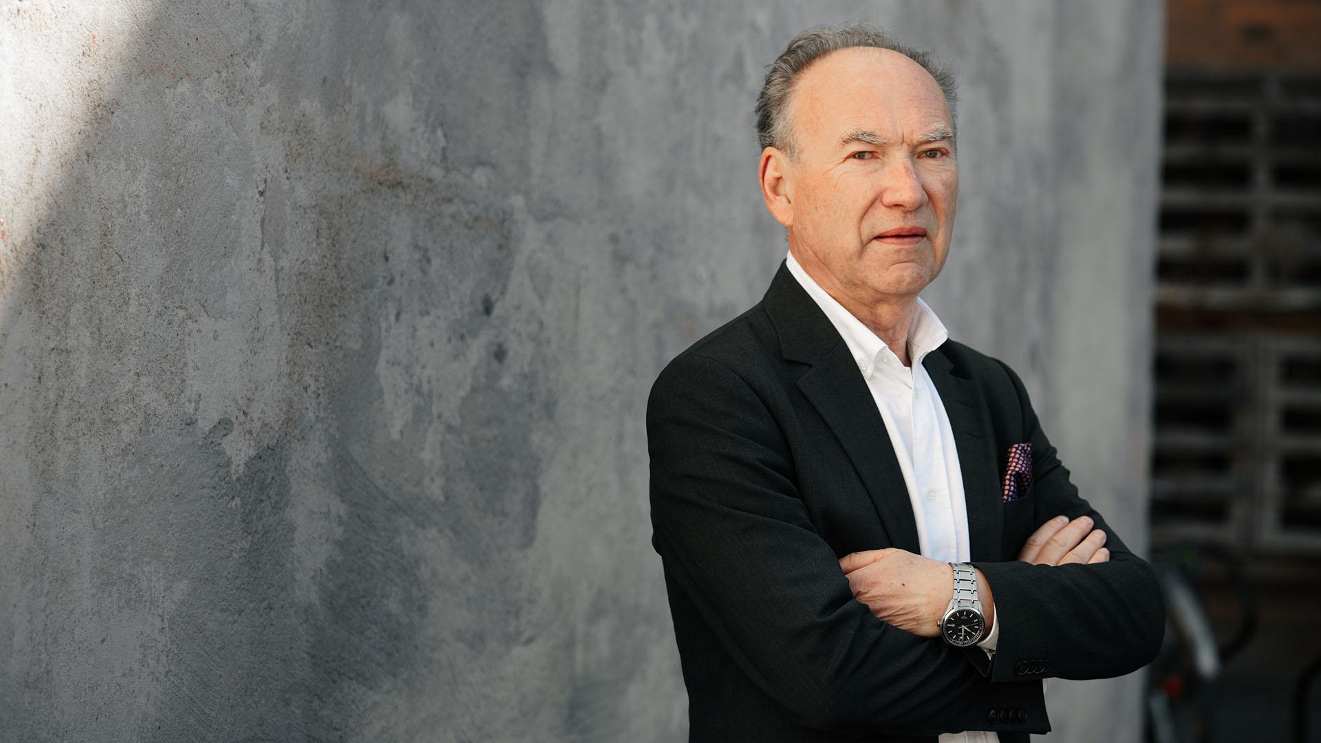Per Bäckman, affärsutvecklare Business Region Göteborg