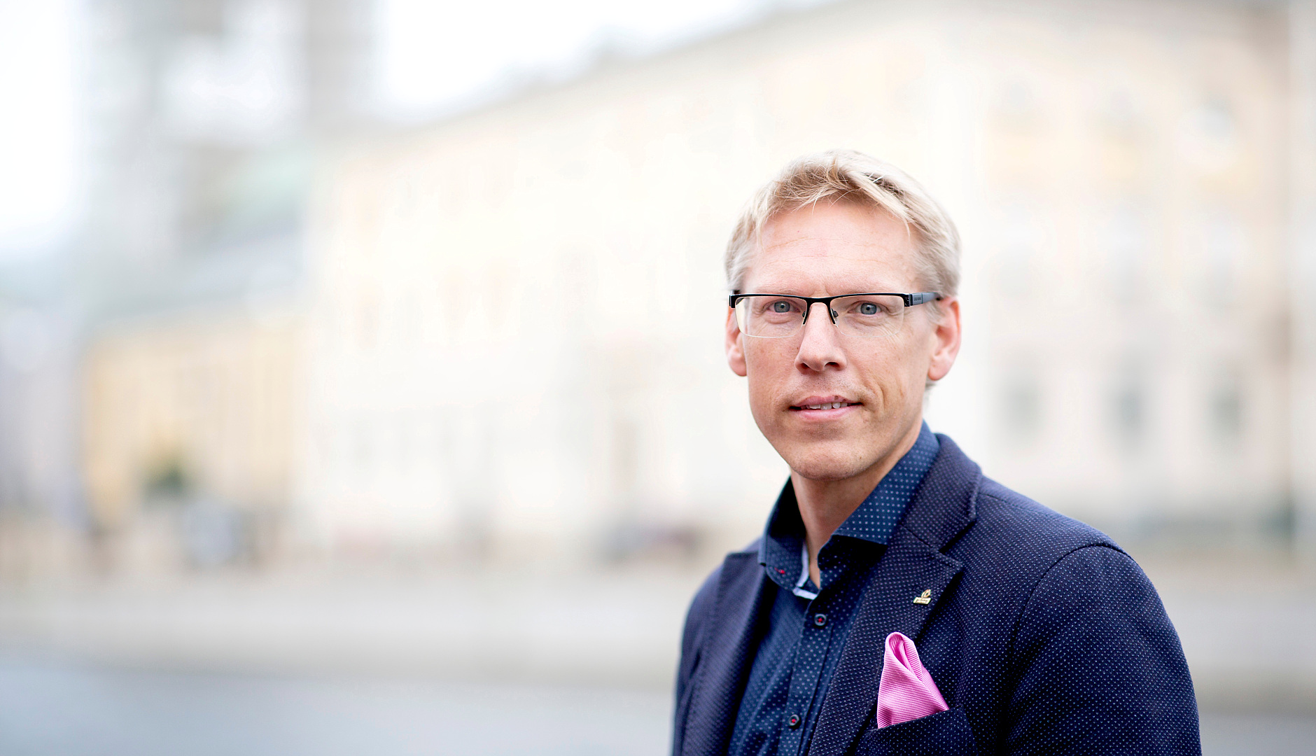 Lars Bern