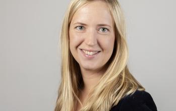 Eva Källrot företagsrådgivare Business Region Göteborgs tillväxtprogram Expedition Framåt