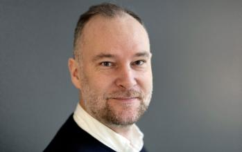 Rasmus Heyman