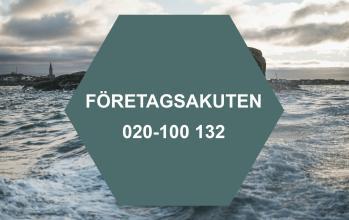 Företagsakuten hjälper företag i Göteborgsregionen med ekonomiska problem