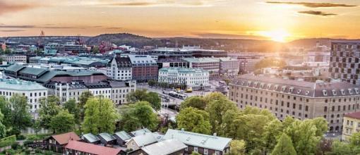 Göteborg storan